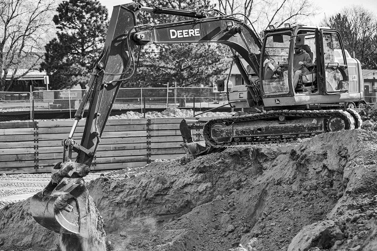 Excavation Contractor - TCE Construction